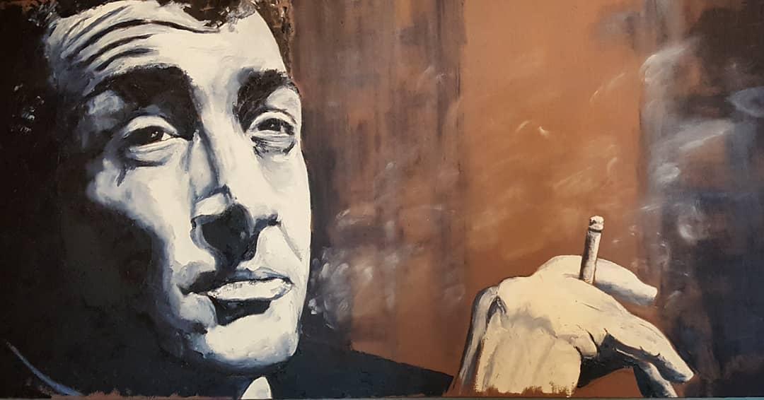 Dean Martin, Oil